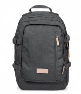 Eastpak Volker 15 Inch black denim (77H)