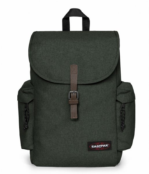 Eastpak Laptop rugzak Austin 15 Inch crafty moss (27T)