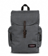 Eastpak Austin black denim (77H)
