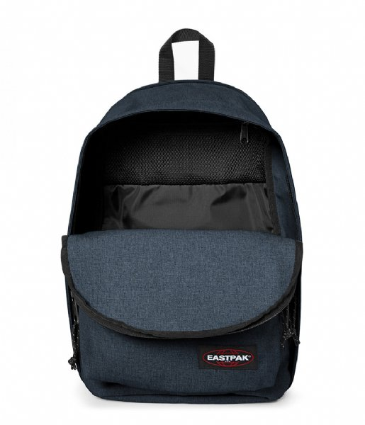 Eastpak Laptop rugzak Back To Work 15 Inch triple denim (26W)