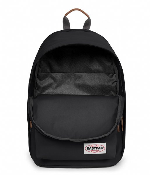 Eastpak Laptop rugzak Back To Work opgrade black (62Y)
