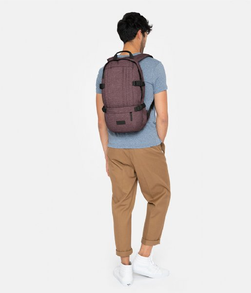 Eastpak Laptop rugzak Floid 15 Inch ash blend whine (58X)
