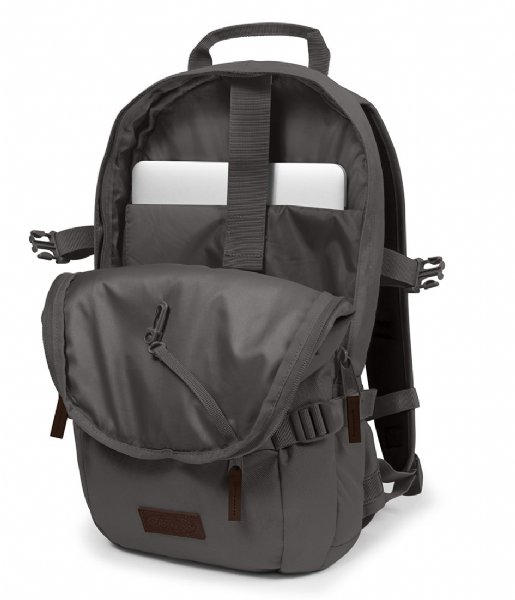 Eastpak Laptop rugzak Floid 15 Inch mono simple (69Y)