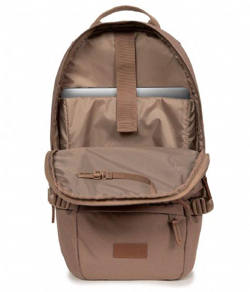 Eastpak Laptop rugzak Floid 15 Inch mono bark (33Z)