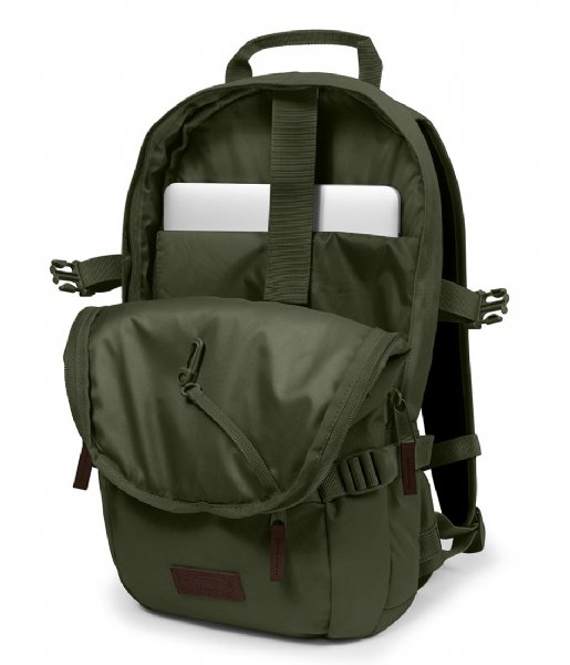 Eastpak Laptop rugzak Floid 15 Inch mono jungle (95V)