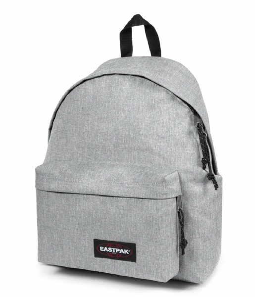 Eastpak Dagrugzak Padded Pak R sunday grey (363)