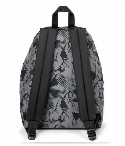 Eastpak Dagrugzak Padded Pak R dark forest grey (81X)