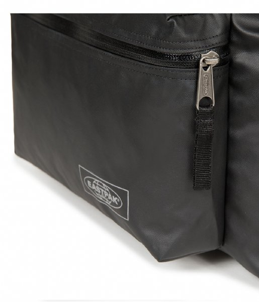 Eastpak Dagrugzak Padded Pak R topped black (10W)