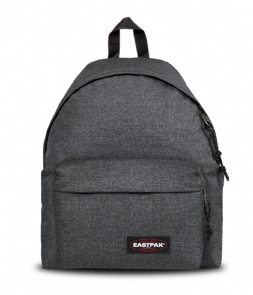 Eastpak Dagrugzak Padded Pak R black denim (77H)