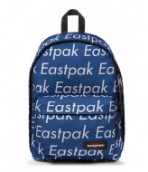 Eastpak Out Of Office chatty blue (50V)