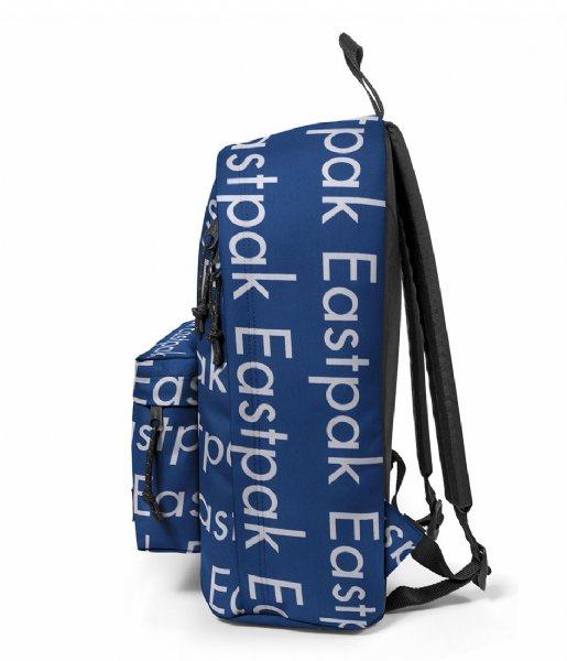 Eastpak Laptop rugzak Out Of Office 13 Inch chatty blue (50V)