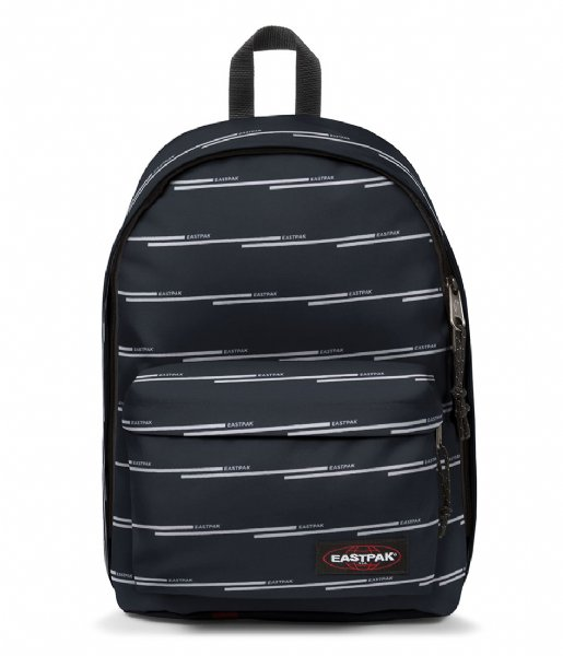 Eastpak Laptop rugzak Out Of Office chatty lines (48V)