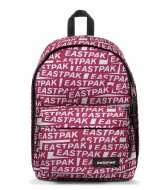 Eastpak Out Of Office chatty sticker (49V)