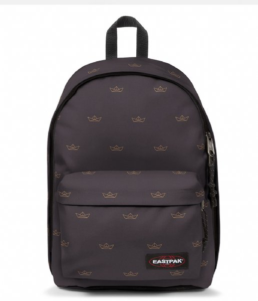Eastpak Dagrugzak Out Of Office minigami boats (91X)