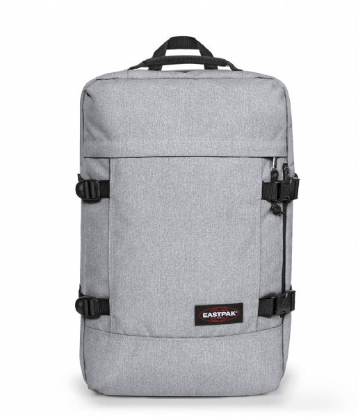 Eastpak Dagrugzak Tranzpack sunday grey (363)