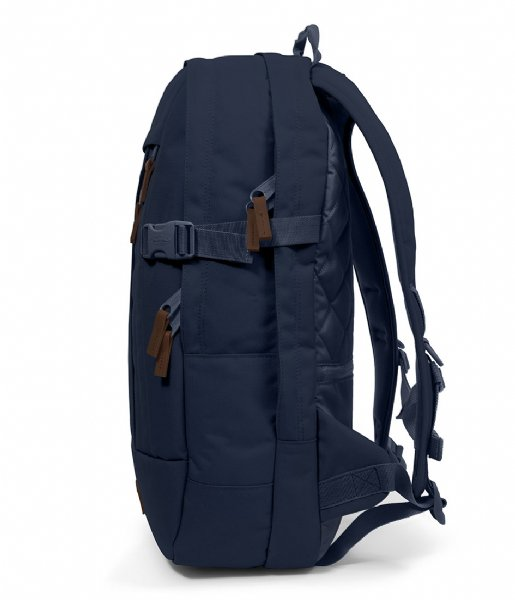 Eastpak Laptop rugzak Extra Floid 15 Inch mono night (50Q)