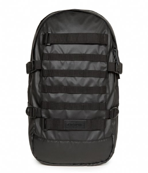 Eastpak Laptop rugzak Floid Tact 15 Inch topped black (10W)