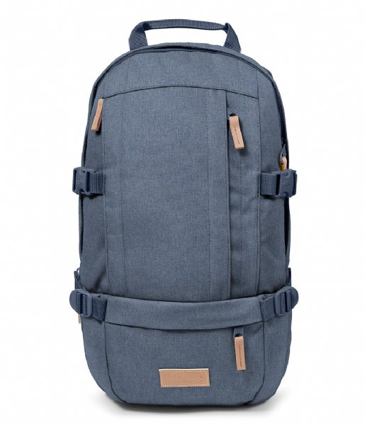 Eastpak Laptop rugzak Floid 15 Inch crafty jeans (A69)