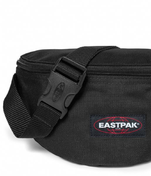 Eastpak Heuptas Springer black (008)