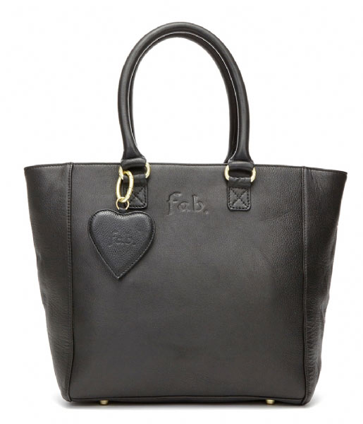 7dbf9adf13f One Business Bag PDM black Fab | The Little Green Bag