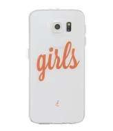 Fabienne Chapot Girls Softcase Samsung Galaxy S6 girls