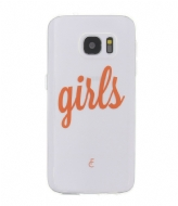 Fabienne Chapot Girls Softcase Samsung Galaxy S7 girls