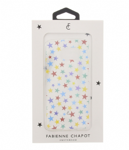 Fabienne Chapot Smartphone cover Stars Softcase Samsung Galaxy S6 stars
