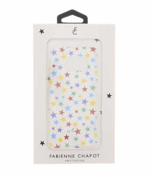 Fabienne Chapot Smartphone cover Stars Softcase Samsung Galaxy S7 stars
