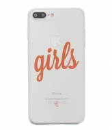 Fabienne Chapot Girls Softcase iPhone 7 Plus Girls