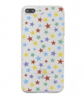 Fabienne Chapot Stars Softcase iPhone 7 Plus stars