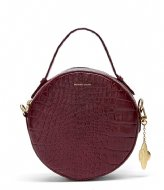 Fabienne Chapot Roundy Bag wine and dine