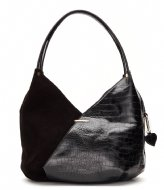 Fabienne Chapot Patchy Bag Black