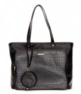 Fabienne Chapot Trunky Business Bag 15 Inch Black
