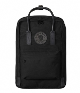 Fjallraven Kanken No. 2 Laptop Black black (550)