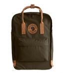 Fjallraven Laptop rugzak Kanken No. 2 Laptop 15 inch Groen
