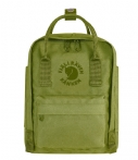 Fjallraven Dagrugzak Re-Kanken Mini Groen