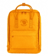 Fjallraven Re-Kanken sunflower yellow (142)