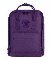 Fjallraven Re-Kanken deep violet (463)