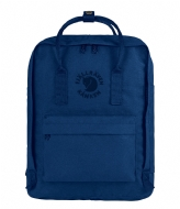 Fjallraven Re-Kanken midnight blue (558)