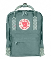 Fjallraven Kanken Mini frost green (664-904)