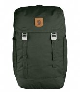 Fjallraven Greenland Top 15 Inch deep forest (662)