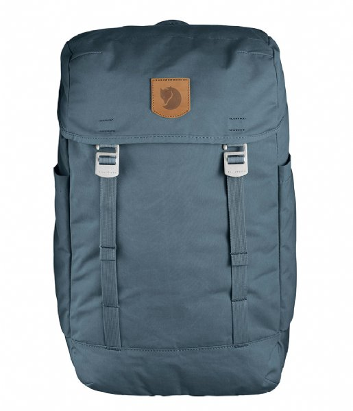 Fjallraven Laptop rugzak Greenland Top 15 Inch dusk (042)