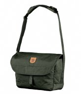 Fjallraven Greenland Shoulder Bag deep forest (662)
