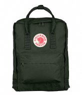 Fjallraven Kanken deep forest (662)