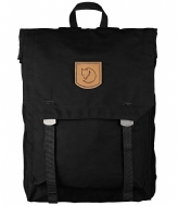 Fjallraven Foldsack No. 1 black (550)