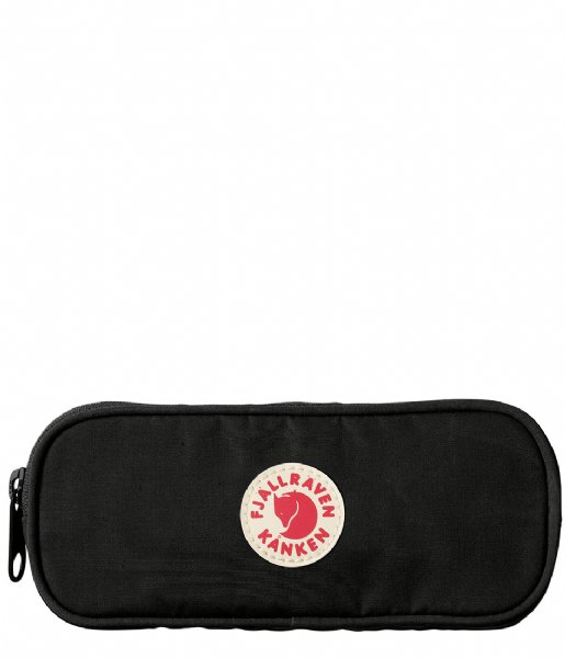 Fjallraven Etui Kanken Pen Case black (550)