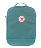 Fjallraven Kanken Photo Insert frost green (664)