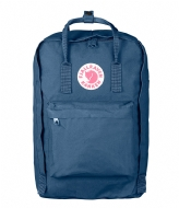 Fjallraven Kanken 17 inch Laptop blue ridge (519)