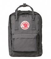 Fjallraven Kanken 13 inch super grey (046)