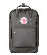Fjallraven Kanken 17 inch Laptop super grey (046)